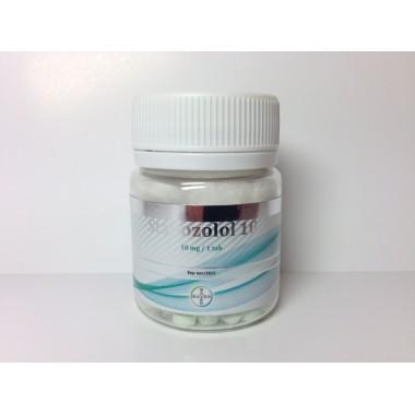 Stanozolol Станазолол 10 мг 100 таблеток, Bayer AG в Семее, Семипалатинске