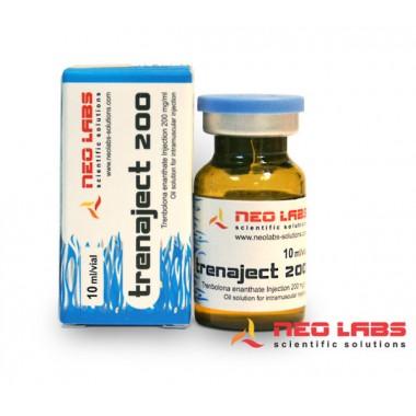 Trenaject 200 мг/мл, 10 мл, Neo Labs в Семее, Семипалатинске