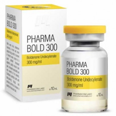 PHARMABOLD 300 мг/мл, 10 мл, Pharmacom LABS в Семее, Семипалатинске