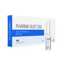 PHARMASUST 250 мг/мл, 10 ампул, Pharmacom LABS