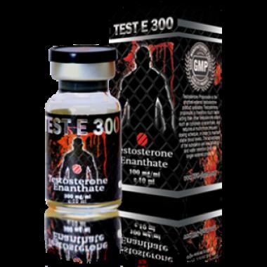 TEST E 300 мг/мл, 10 мл, UFC PHARM в Семее, Семипалатинске