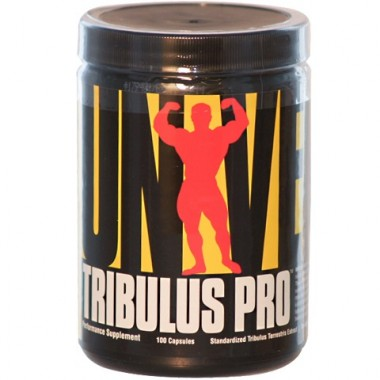Tribulus Pro, Трибулус Про, 100 капсул, Universal Nutrition в Семее, Семипалатинске